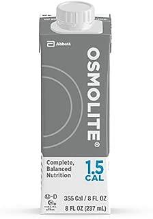 osmolite 1.5 calories