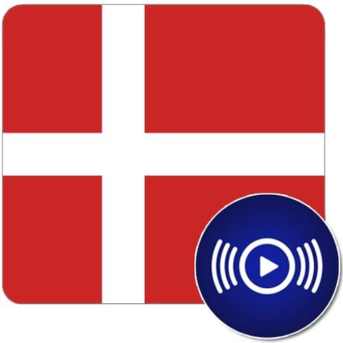 DK Radio - Dänische Internetradios