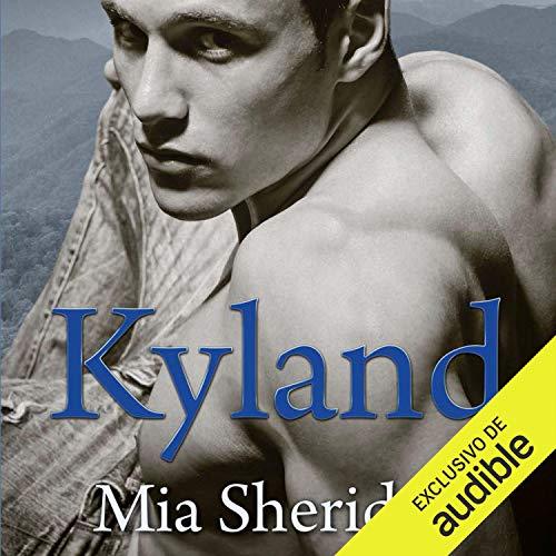 Diseño de la portada del título Kyland (Spanish Edition)