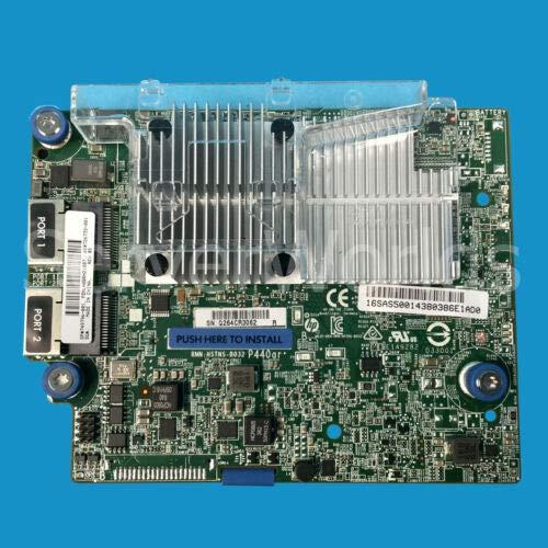HP 726738-001 HP Smart Array P440ar Adaptive RAID On Chip(AROC) Daughterboard