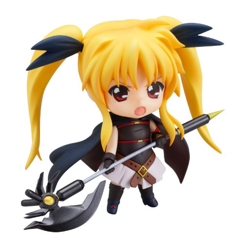 Magical Girl Lyrical Nanoha: Fate Testarossa The MOVIE 1st Ver
