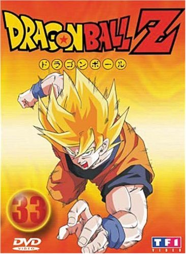 Dragon Ball Z, Vol. 33