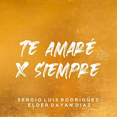 Sergio Luis Rodríguez & Elder Dayán Díaz