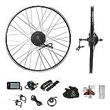 Kit de conversión para Bicicleta eléctrica de 26