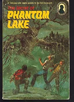 The Secret of Phantom Lake                (Die drei Fragezeichen (Hörspiele) #2) - Book #19 of the Alfred Hitchcock and The Three Investigators