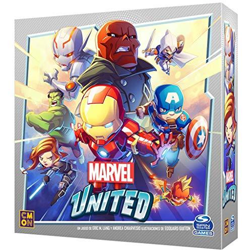Marvel Juegos