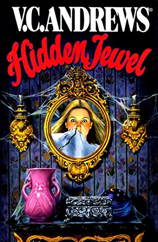 Hidden Jewel (Landry Book 4)