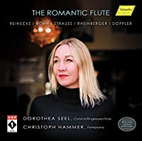 The Romantic Flute