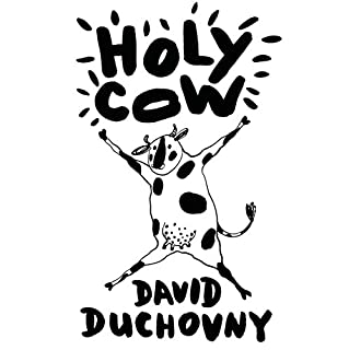 Holy Cow cover art