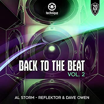 Back to the Beat, Vol. 2