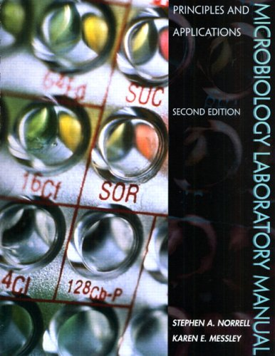 Microbiology Lab Manual (2nd Edition)