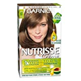 Garnier Nutrisse Creme pflegende Intensiv-Coloration, 60 Dunkelblond