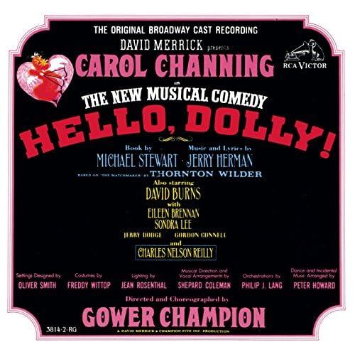 Original Broadway Cast of Hello, Dolly!
