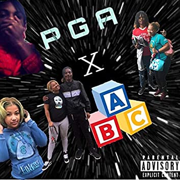 PGA X ABC