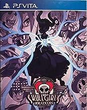 $99 » Skullgirls 2nd Encore - Playstation Vita (Limited Run Games)