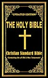 THE HOLY BIBLE: Christian Standard Bible (English Edition)