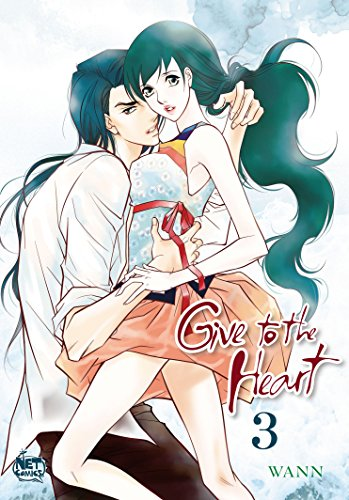 Give to the Heart Volume 3 (English Edition)