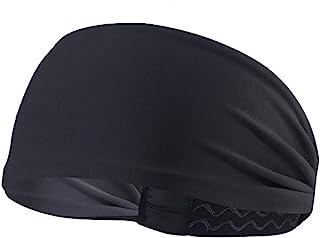 SKUDGEAR Advanced Headband for Men and Women - Yoga, Sport and Running