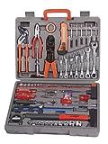 Mannesmann - M29555 - Maletín de herramientas de 555 piezas