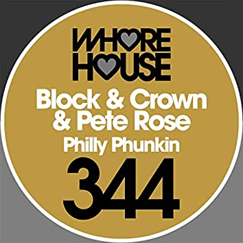 Philly Phunkin