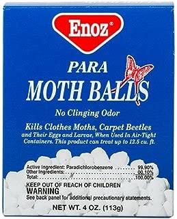 Enoz Moth Balls ( Pack of 10)