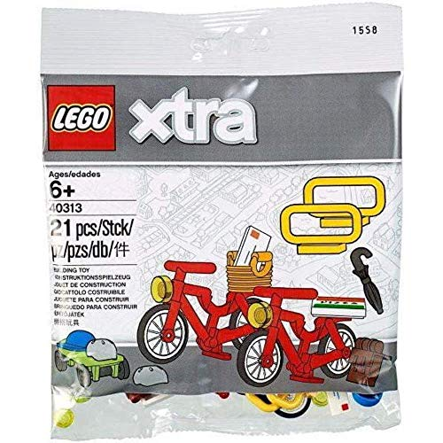 LEGO Bicycles