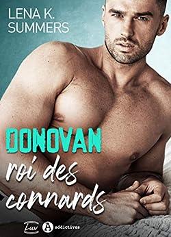 Donovan, roi des connards (teaser) par [Lena K. Summers]