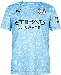 Puma Camiseta Manchester City 1ª Equipación 2020/2021 Hombre