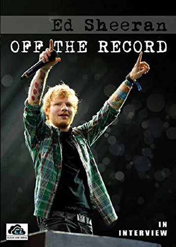 Ed Sheeran - Off The Record [DVD] [UK Import]