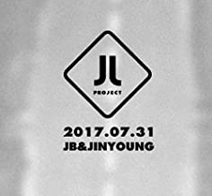 JJ PROJECT - Verse 2 (2nd Album) CD+Photobook+Official Folded Poster+2 extra Photocards