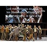 エクサン・プロバンス音楽祭 歌劇「マハゴニー市の興亡」