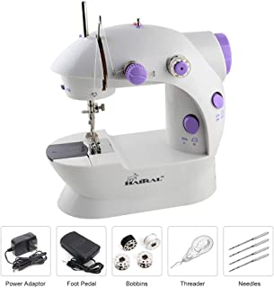 Best haitral mini sewing machine Reviews