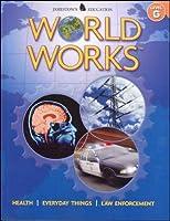 World Works: Levels F-h