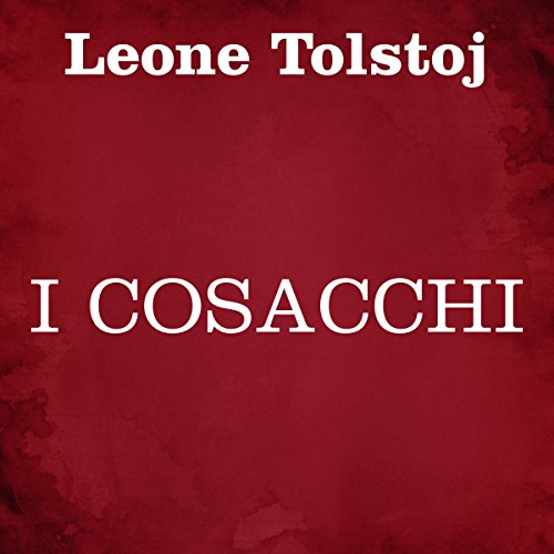 I cosacchi audiobook cover art