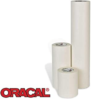 Best oracal high tack transfer tape Reviews
