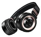 Sound Intone P6 Bluetooth 4.0 auriculares estéreo,Hi Fi Cancelación del ruido en la oreja...