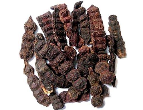 SHIKAKAI PODS 250 gms Acacia ConcinnaWHOLEHAIR Wash