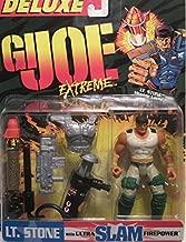 G.I. Joe Extreme Lt. Stone 4