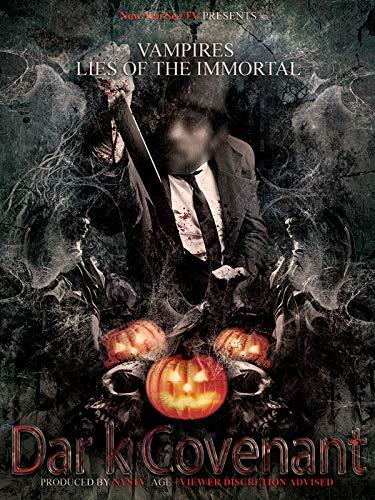 Vampires: Lies of the Immortals