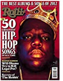 Rolling Stone Magazine Cover Poster – Notorious B.I.G –