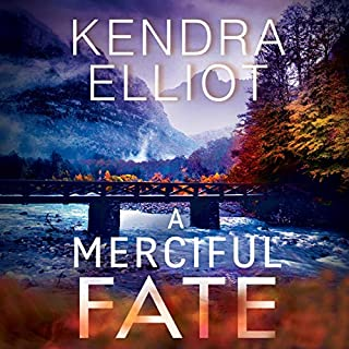 A Merciful Fate cover art