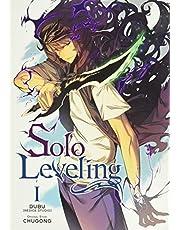 Solo Leveling, Vol. 1 (manga) (Solo Leveling (Comic), Band 1)