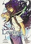 Solo Leveling, Vol. 1 (comic) (Solo Leveling (manga), 1)