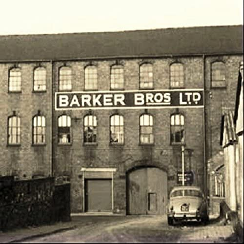 The Barker Brothers