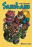 Sandland (Manga Shonen)