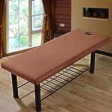 SADA72 Drap-Housse de Massage Doux pour Table de Massage, Drap-Housse,...