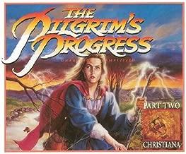 Pilgrim's Progress Part 2 Audio Book (Audiobook)