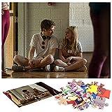 Elsie Fisher de Octavo Grado Puzzles Adultos 1000 Piezas Los Juguetes Educativos para Adultos Celebraciones Familiares