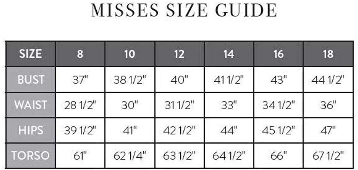 Miraclesuit Women's Trilogy Over The Shoulder One Piece Swimsuit Swimsuit
