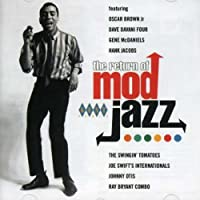 The Return of Mod Jazz by Various Artists (2005-05-29)